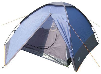 Палатка Ulcamp–2012